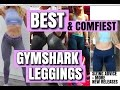 THE ULTIMATE GUIDE TO GYMSHARK LEGGINGS | Flex vs Sculpture vs Fit vs Ark | + NEW RELEASES