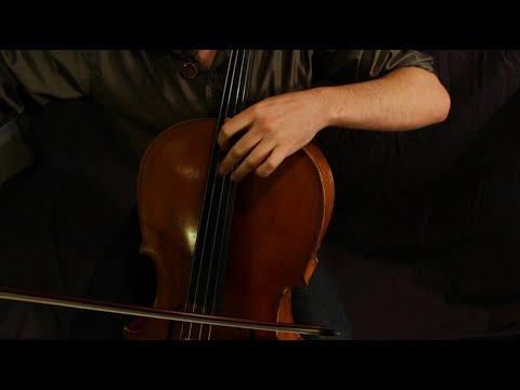 The National - Exile Vilify (a cello cover)
