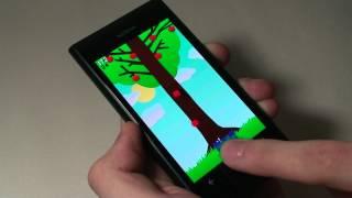 Игры для Windows Phone | Apple Picker - WPand.net