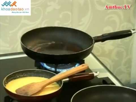 Cách làm Bò bít tết Vào bếp cùng sao số 16 P2