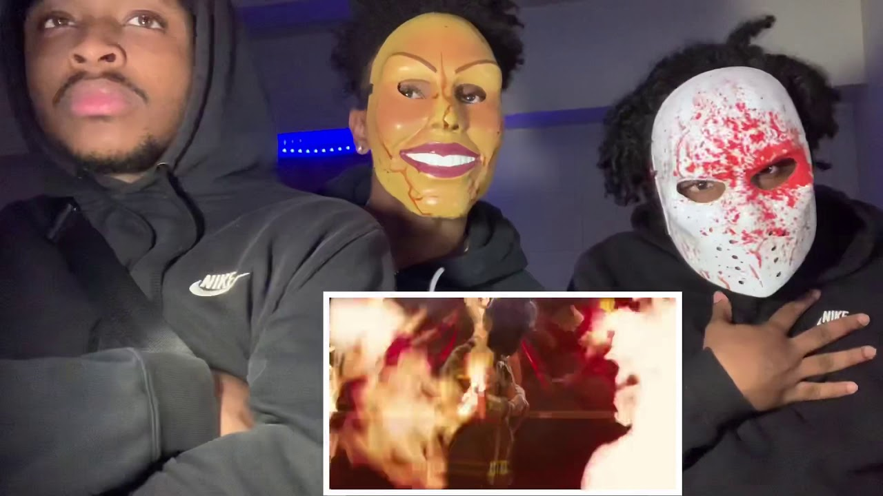 Download Young Thug - Hot ft. Gunna & Travis Scott [Official Video]Reaction