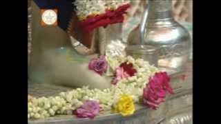 Download Hindi Video Songs - SAIBABA AARTI - Mantra Pushpanjali
