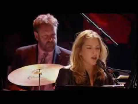 Diana Krall - Devil May Care (Live)