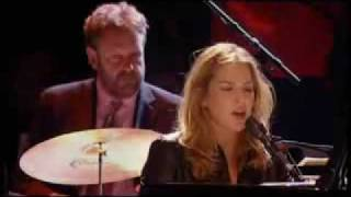 Diana Krall Devil May Care Live