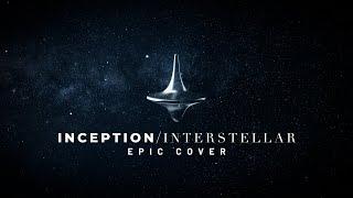 Hans Zimmer: INCEPTION x INTERSTELLAR | Epic Version by 2Hooks