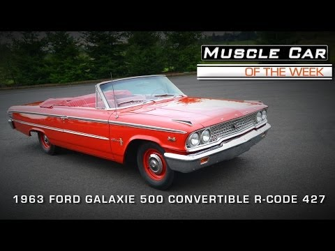 Muscle Car Of The Week Video #4: 1965 Chevrolet Malibu SS 396 Z16