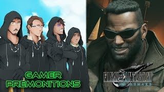 Gamer Premonition: Final Fantasy 7 Remake
