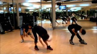 Wet - Nicole Scherzinger (Dance at Ratchayotin)