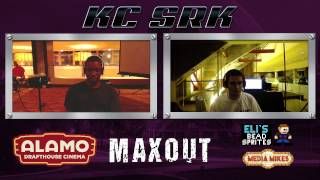 MAXOUT 9-5-2015 Skullgirls 2nd Encore Tournament