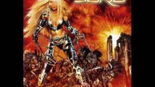 Watch Doro You Won My Love video
