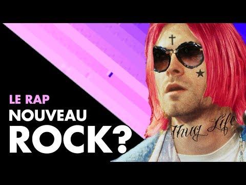 LE RAP, NOUVEAU ROCK ? (Post Malone, XXXTentacion, Lil Peep 🌹)