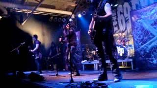 Tonight - The 69 Eyes [Live]