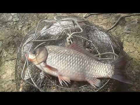Рыбалка в Верхнем Тагиле 3