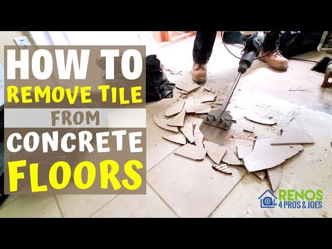 How To Remove Hardwood Flooring (the EASY way!) from YouTube · Duration:  4 minutes 13 seconds