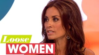 Melanie Sykes' Fight For Her Autistic Son's Education | Loose Women