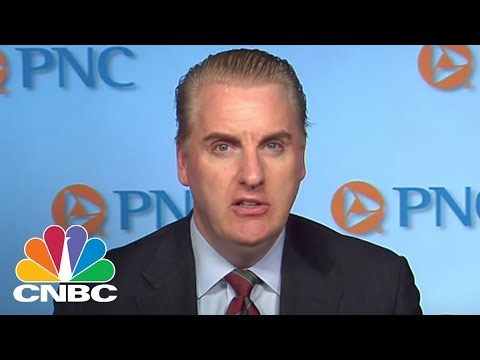 PNC's Global Chief Investment Strategist Makes A Bold Valuat