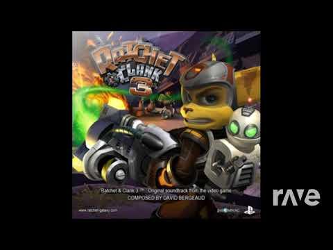 Leviathan Gemini Pollux -Ratchet & Clank 3  remix
