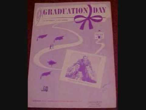 The Rover Boys - Graduation Day (1956)