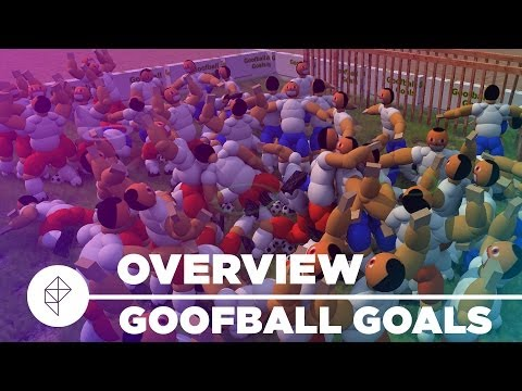 Goofball Goals - Gameplay Overview