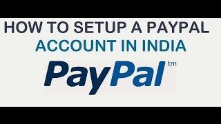 كيفية إنشاء باي بال Ac في الهند ( Hindi )