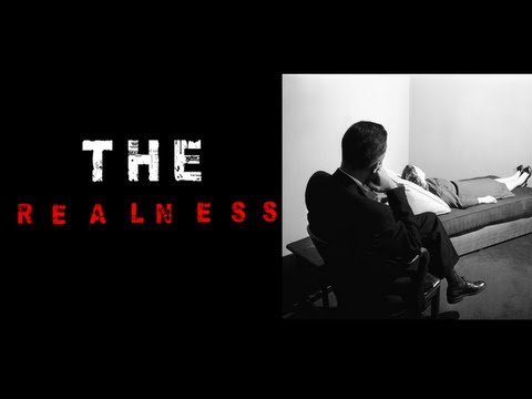 The Realness: Mental Health in the Hood