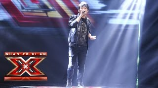 forever and one - nguyen dinh nhantap 3 vong hoi ngo - the x factor - nhan to bi an 2016 season 2
