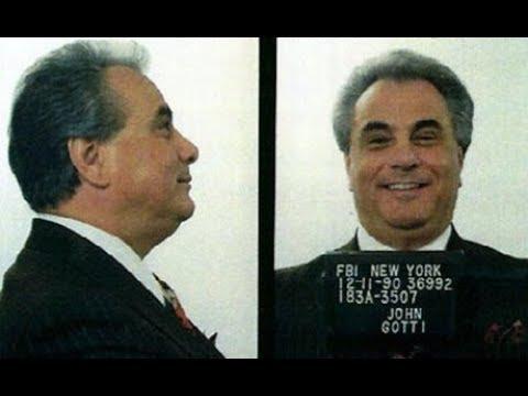 A la caza de John Gotti. El Informe Final - Documental