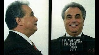 A la caza de John Gotti. El Informe Final - Documental