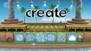 Create Gameplay HD