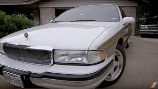 Buick Roadmaster Estate: Save the Whales -- /WHEEL LOVE