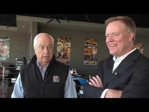 RTV6 Rewind: Dave Furst Sits Down With Roger Penske