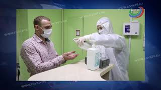 Россиянам могут возместить расходы за платный тест на коронавирус