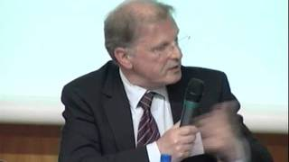 2010 - Inauguration d'une cordée de la réussite par M. Bosse Maurin