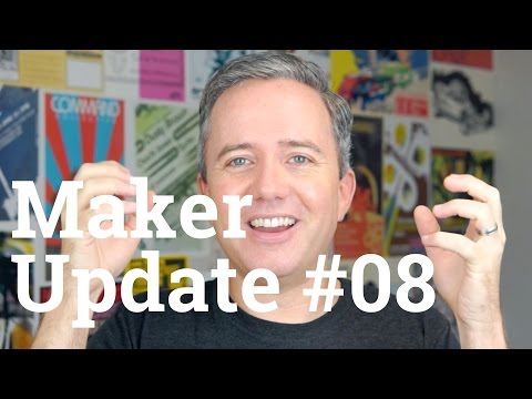 The $500 CNC Router That's Too Good To Ignore [Maker Update #08]