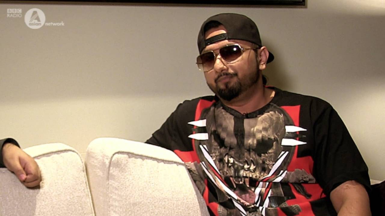 Yo Yo Honey Singh Exclusive - YouTube