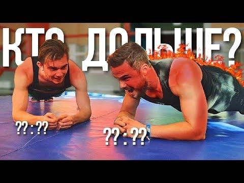 VLAD iss vs Войтенко. Игорь Войтенко - о жиме 100 кг на 100 раз, акценте, хейтерах и своих целях
