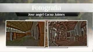 Molinera de Herrán Pamplona Registro Fotográfico