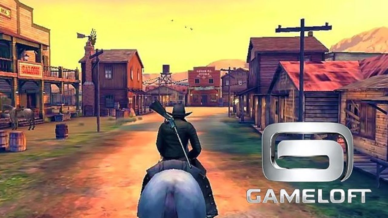 gameloft giochi gratis da