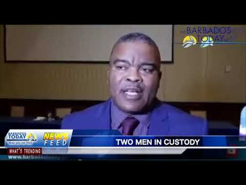 BARBADOS TODAY EVENING UPDATE - July 16, 2021