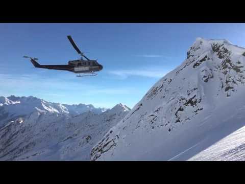 Classic Heli Skiing in Revelstoke
