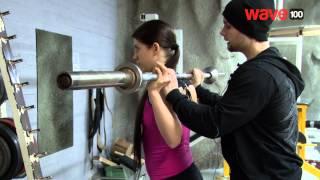 Motivaattori: Powerhouse Gym, osa 1/4