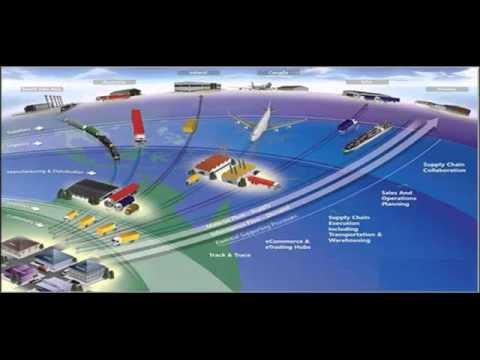 New York Logistics Company  -  New York Logistics Companies  -  New York Freight Forwarder