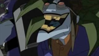 The Batman - Joker - My Evil Plan to Save the World