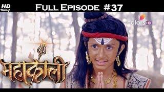 Mahakaali - 25th November 2017 - महाकाली - Full Episode