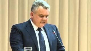 Мэром Белгорода стал Константин Полежаев