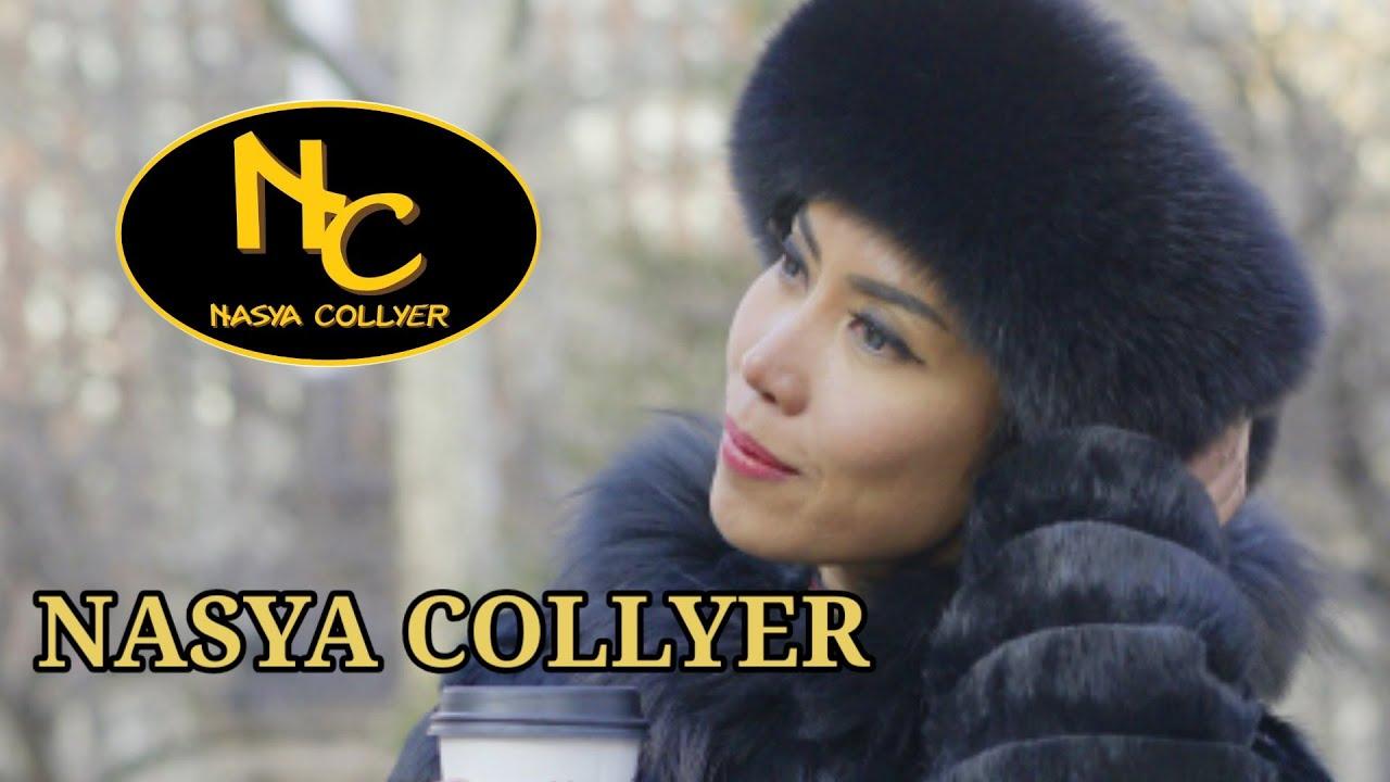 NASYA COLLYER | Fashion Designer| Video profile