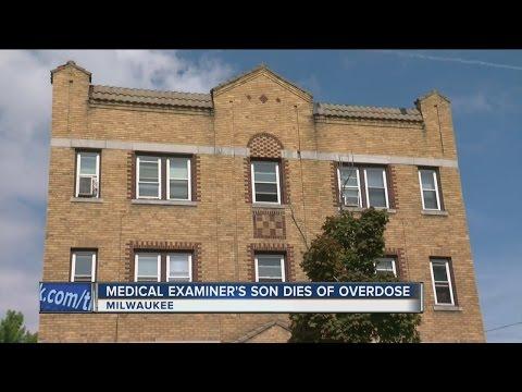 Milwaukee County Medical Examiner