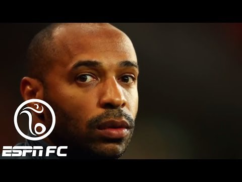 Arsene Wenger responds to Thierry Henry's comments about Alexis Sanchez controversy | ESPN FC