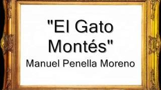 El Gato Montés - Manuel Penella Moreno [Pasodoble]