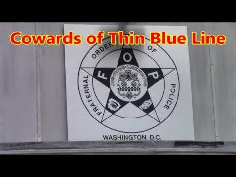 Washington,DC-Fraternal Order of Police Lodge 1